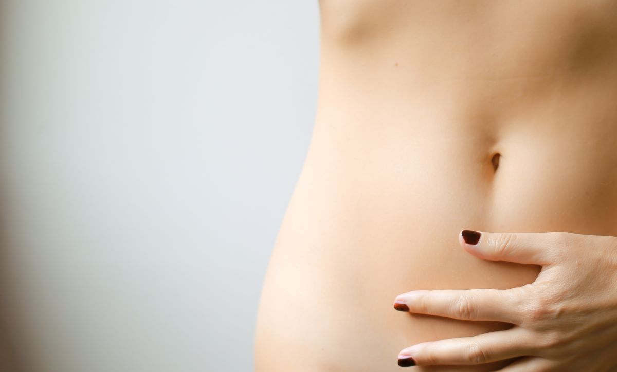 How to keep a healthy digestive system and lose 15 pounds of belly fat