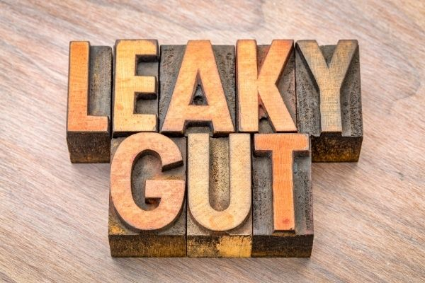 leaky gut and how it impacts healthy digestive system.