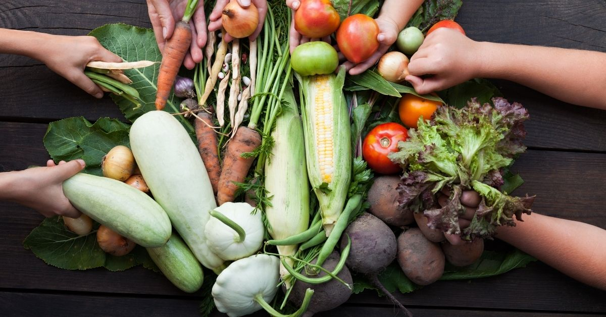 How to feed your family a nutrient-dense diet on a strict budget
