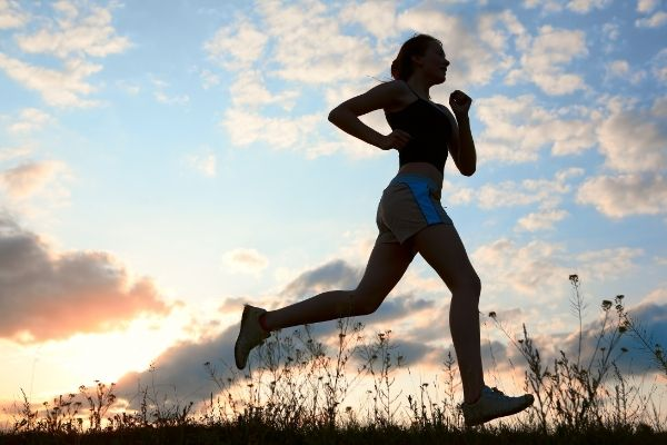daily movement helps use up excess glucose