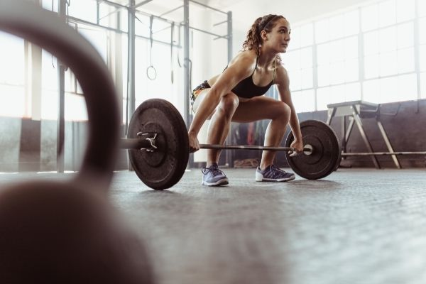 Prostaglandins trigger inflammation during muscle building workouts.